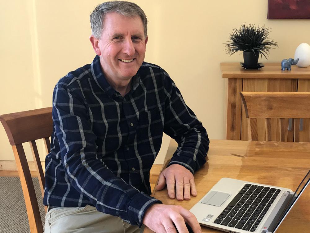Richard Burk Traffic ansd Civil Services